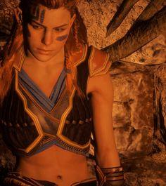 Horizon Zero Dawn Aloy, Bad Memes, Best Games, Playstation, Warriors, Concept Art, Art Ideas, Video Games, Character Design