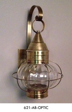 Brass Traditions Series 600 Onion Nautical Outdoor Lighting - Hand-made in the USA - Sizes from very small to very large - Hand-crafted in solid brass or copper. Finishes: (AB) Antique Brass, (AC) Antique Copper, (DB) Dark Brass, (GM) Gun Metal, (VG) Verde Green, (BZ) Bronze, (HBL) Hand Burnished - Glass: Clear or Optic - Nautical and Coastal Style Outdoor Lighting - Deep Discount Lighting Outdoor Wall Lantern, Outdoor Wall Sconce, Outdoor Walls, Nautical Lanterns, Nautical Lighting, Troy Lighting, Outdoor Lighting, Beach House Lighting, Discount Lighting