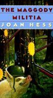 Joan Hess Maggody series