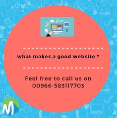 Good websites are well organized and follow a structure. They are not cluttered; they are clean and professional. They are also built around a target audience and market. Organization makes a website accessible and user-friendly call us on 00966-583117703 #accounting #business #finance #accountant #tax #bookkeeping #taxes #cpa Target Audience, Accounting, Digital Marketing, Finance, Organization, Website, Feelings, Business, How To Make