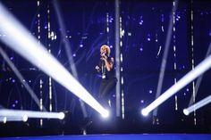 eurovision vote list 2014