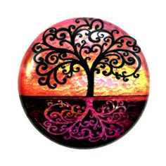 love this new fuchsia Tree of Life standard Select Insert INS1092