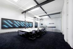 ajando Next Level CRM / Peter Stasek Architect