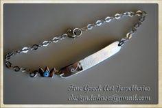 babys_jewelery_kids_silver_925_bracelet_name_crown_enamel_lakasa_e-shop