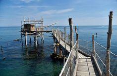 Potremmo raccontare questa foto con centinaia di parole, ma in fondo ne basta una: #Abruzzo.