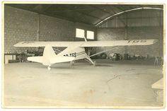 TAYLORCRAFT BL-65 1940 MOTOR CONTINENTAL 65hp