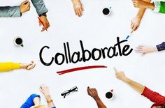 Collaborating with other YouTube vloggers is a great way to promote your YouTube videos and channel.