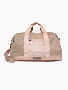 fde28dcb63 Yoga Bag M in Pearl Rose pearl Rose pearl Rose by Adidas By Stella