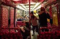 A Paris Metro Car, Gift-Wrapped - Feargus O'Sullivan - The Atlantic Cities