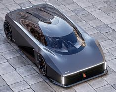 Koenigsegg's RAW Design House has created a concept car that takes aim at the McLaren Speedtail. The RAW concept was designed by Esa Mustonen for his Automobile, Gta, Futuristic Cars, Koenigsegg, Entry Level, Transportation Design, Electric Cars, Concept Cars, Supercar