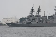 護衛艦カレーグランプリ、横須賀で開催 計4時間並んだ人も【画像集】 護衛艦てるづき
