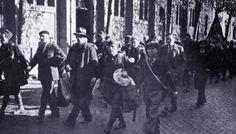 American abraham lincoln brigade spanish civil war