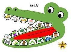 Free! Croc Dentist fun!