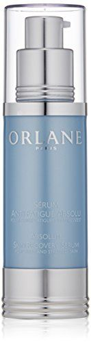 ORLANE PARIS Absolute Skin Recovery Serum, 1 fl. oz. Eliminates toxins linked to skin fatigue Instantly boosts and increases energy levels vivifying and smoothing https://luxury.boutiquecloset.com/product/orlane-paris-absolute-skin-recovery-serum-1-fl-oz/
