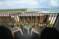 Look at this view from Myrtle Beach Renaissance Tower 913! Call 800-525-0225 for details today or go to our Link in Bio to see our specials! #MyrtleBeach #condo #oceanview #amenities #beachlife