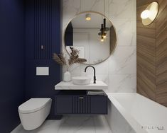 Houzz Bathroom, Downstairs Bathroom, Bathroom Renos, Small Bathroom, Bathroom Tile Designs, Bathroom Design Luxury, Bathroom Design Inspiration, Transitional House, Home Decor Bedroom