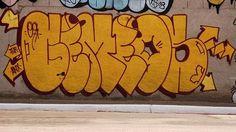 Resultado de imagem para throw up graffiti