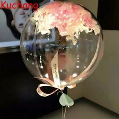 inch Bubble No wrinkles Clear PVC Balloons Transparent globos Birthday Wedding Party Events Decor Supplies _ {categoryName} - AliExpress Mobile Version - Plastic Balloons, Clear Balloons, Bubble Balloons, Helium Balloons, Bubbles, Wedding Balloons, Birthday Balloons, Balloon Decorations, Birthday Party Decorations