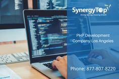 SynergyTop is the Top Digital Commerce Company in Los Angeles. We offer premium IT services including Web/Application Development, Software, and Ecommerce solutions. Web Application Development, Web Development Company, San Diego Usa, Ecommerce Solutions, Software, Digital, Top, Crop Shirt, Shirts