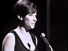 Barbra Streisand- Lover, Come Back To Me - YouTube