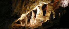 Minnetonka Cave, Montpelier, Idaho