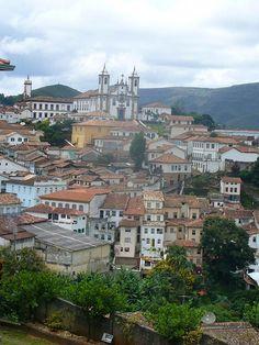 Como anda Vila Rica (Ouro Preto) em pleno século XXI! - SkyscraperCity