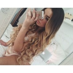 A really good balayage hair Love Hair, Gorgeous Hair, Blonde Ombre Hair, Blonde Brunette, Curly Hair Styles, Natural Hair Styles, Pretty Hairstyles, Braided Hairstyles, Hair Looks