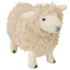 FAO Schwarz 7 inch Mini Sheep  #FAO_Schwarz #Home_Improvement