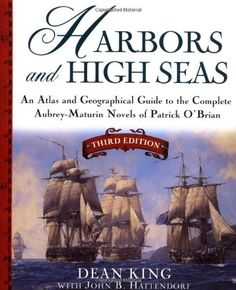 Harbors and High Seas, 3rd Edition : An Atlas and Geograp...