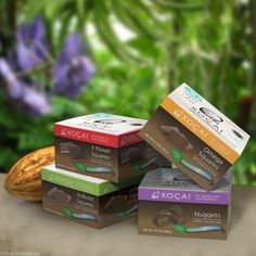 Order Your Xocai Healthy Dark Chocolates For The Perfect Hostess Gift This Holiday Christmas Season http://liveforchocolate.com
