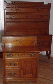 Superbe Eastlake Furniture Designs | Antique And Vintage Furniture Photos U0026 Prices   Antiques Central, ...