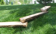 Can u do something like this with the tools we own.  Logs should be light when we get done..