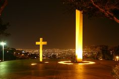Praça do Papa- Belo Horizonte - Brasil Enjoy your journey to a colorful and diverse land. 'Like' us on facebook. https://www.facebook.com/AllThingsBrazil