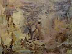 Composition (1963) - Ramses Younan