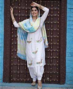 Punjabi Suits Designer Boutique, Indian Designer Suits, Boutique Suits, Designer Wear, Punjabi Salwar Suits, Salwar Kameez, Patiala Dress, Choli Dress, Pakistani Suits