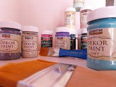 Bútorfestés 1. rész - ingyenes online tanfolyam kezdőknek Coconut Oil, Woodworking, Jar, Blog, Painting, Painting Art, Blogging, Paintings, Carpentry
