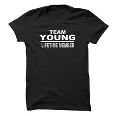 YOUNG LIFETIME MEMBER T-Shirts, Hoodies. ADD TO CART ==►…