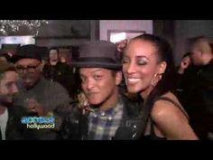 Bruno Mars Grammy Interview 2011