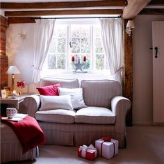 Living room | House tour | PHOTO GALLERY | Country Homes and Interiors | Housetohome.co.uk
