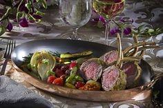 Fine Cuisine Photography, Restaurant Photography, Fine Dining New Jersey