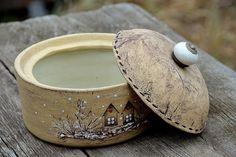 Keramika u Lavender