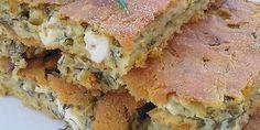 Καταπληκτικοί κολοκυθοκεφτέδες - Πωπω σκέτη απόλαυση ! Pastry Cake, Tuna, Quiche, Food And Drink, Fish, Meat, Breakfast, Cakes, Morning Coffee