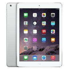 Apple iPad Air MD788HC/B (zilver)