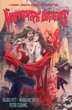 The Vampire Lovers.
