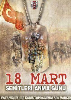 Genelkurmay'dan bu yıl Atatürk'süz 18 Mart afişi Genelkurmay'ın bu yıl yayınladığı 3 afişte de Mustafa Kemal Atatürk yer almadı.