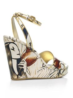 prada fairy now iconic and vintage. Sabina Deligia · Shoes 4a7025a79dd
