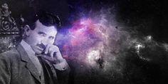 """36 enestående citater fra Nikola Tesla. Der er mange store videnskabsmænd, men en af de største er helt sikkert Nikola Tesla, der ofte omtales som """"manden, der opfandt det 20. århundrede"""". Han er mindre berømt end Albert Einstein eller Thomas Edison, men hans bidrag til menneskeheden er simpelthen uoverskuelige."""