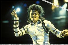 Michael era Bad ❤️ most amazing human