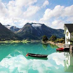 Luster, Sogn og Fjordane fylke | Norway