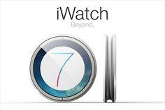 iOS para iWatch: Concepto Sobre el Sistema Operativo del Smartwatch de Apple